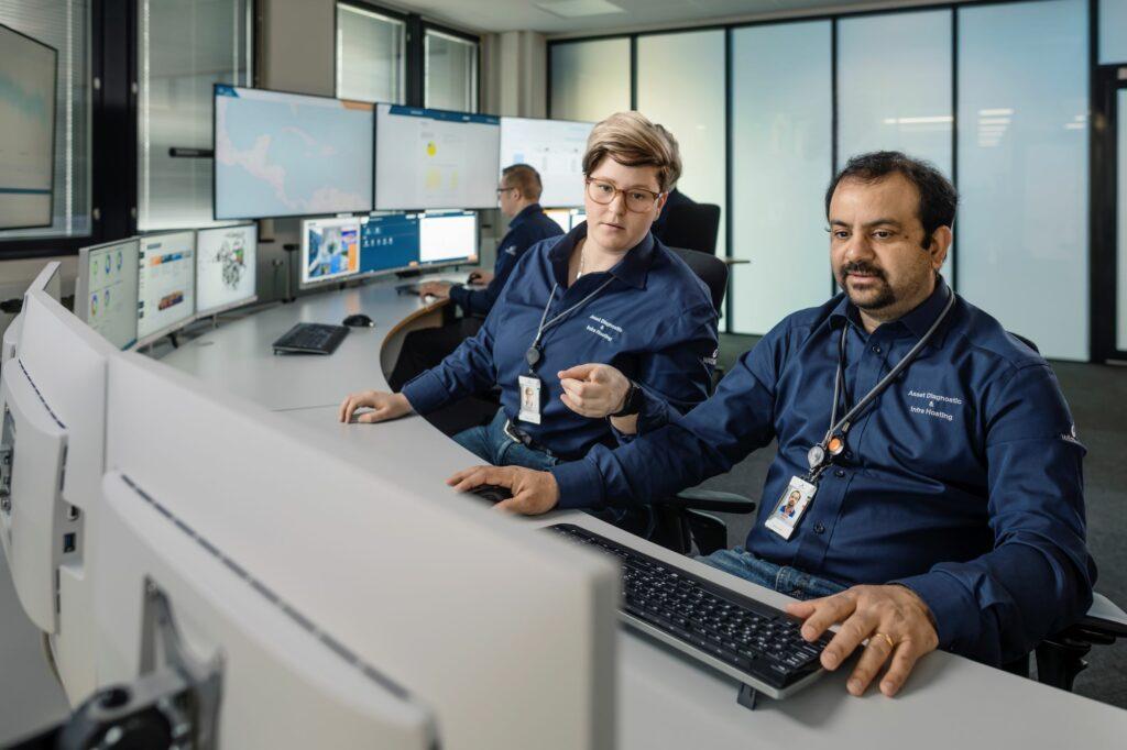 Wärtsilä to test predictive maintenance solution on NYK's LNG pair