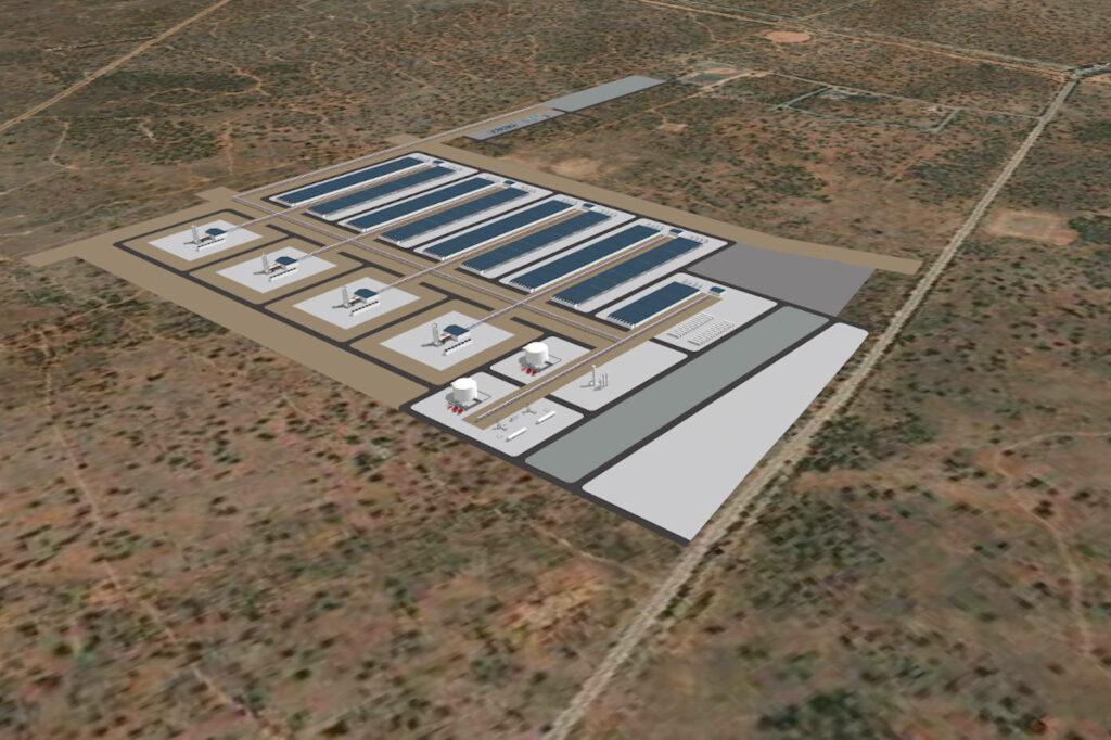 RWE, H2U to work on Australia-Germany hydrogen trading