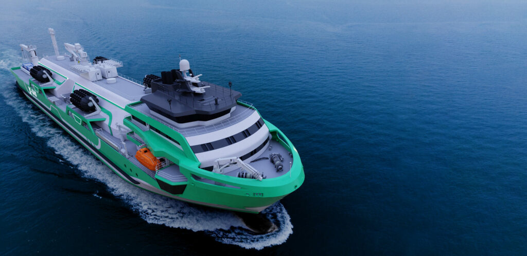 KEH launches the X-gas Project, a customisable LNG platform