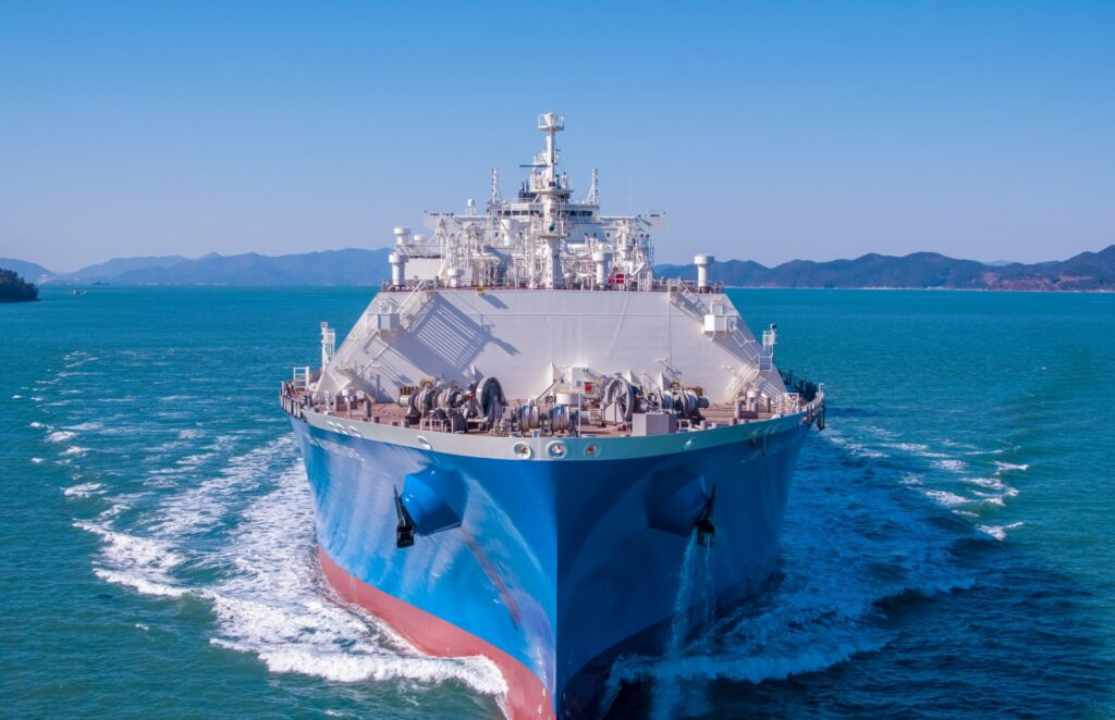 WoodMac: Asia reshaped LNG market within a year