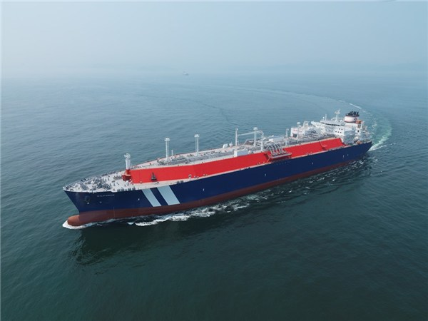 Awilco LNG scores one-year charter for WilForce