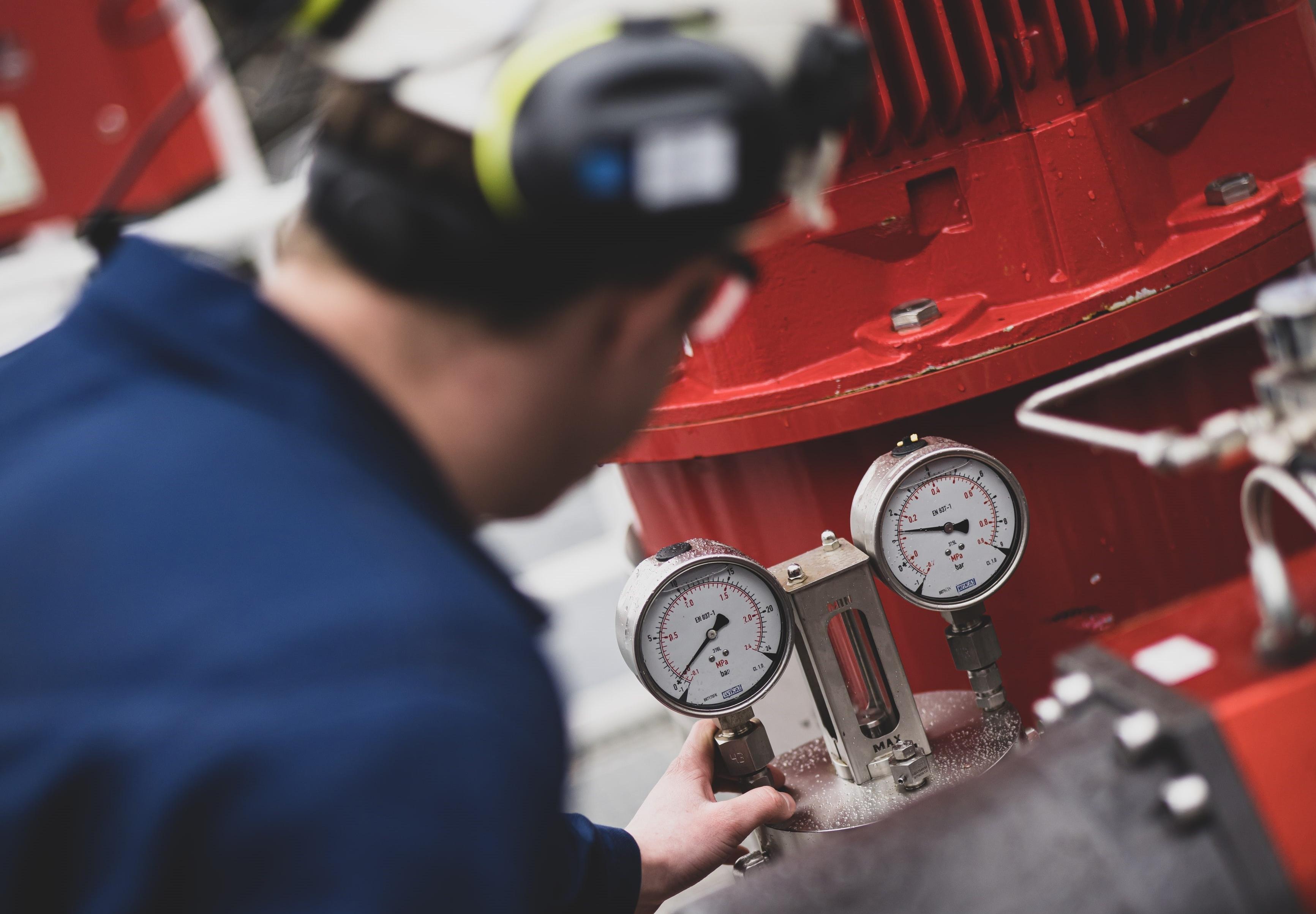 Høglund tech deployed on Norway's 1st LNG bunkering ship