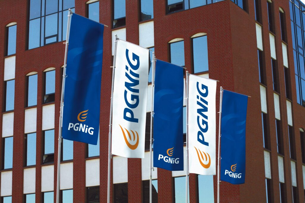 PGNiG to aid Poland's energy transition with LNG availability