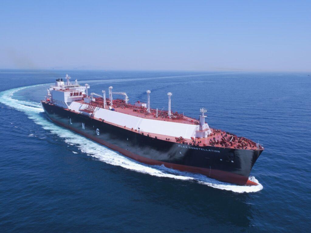 Flex LNG secures charter deal for Flex Constellation