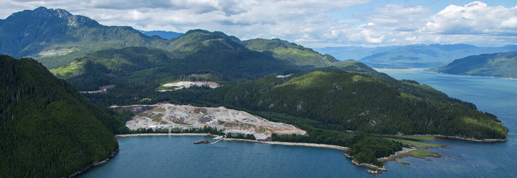 Woodside exits Kitimat LNG project in Canada