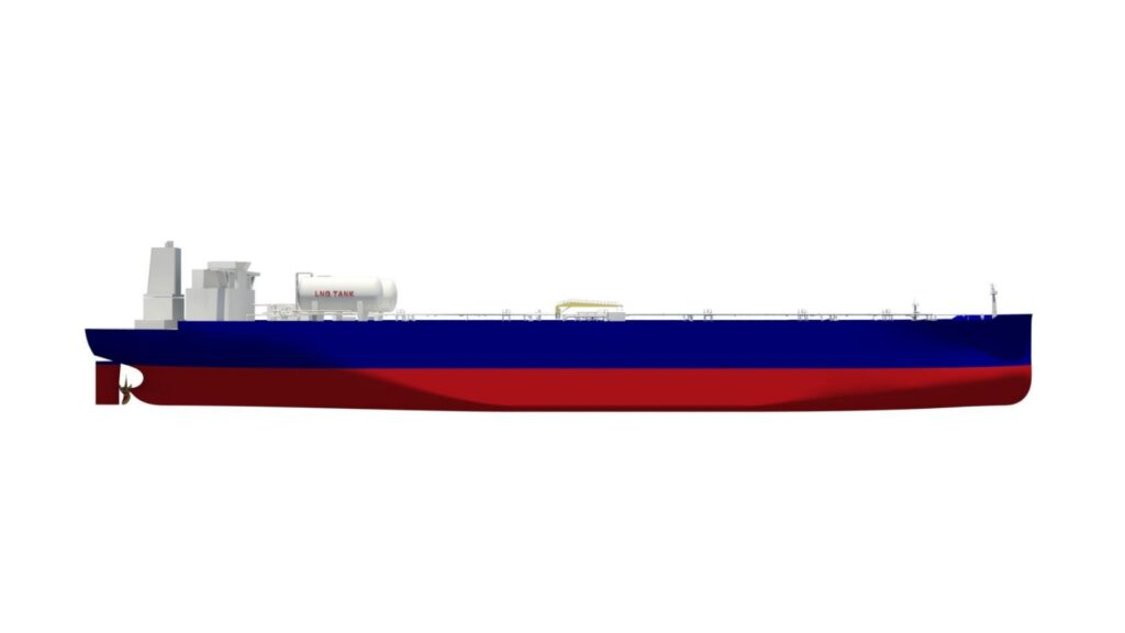 LGM Engineering scores FGSS order for eight LNG-fueled tankers
