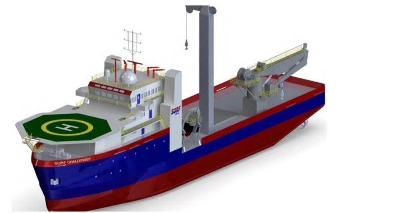 Hydra Subsea buys Subsea Responder IV
