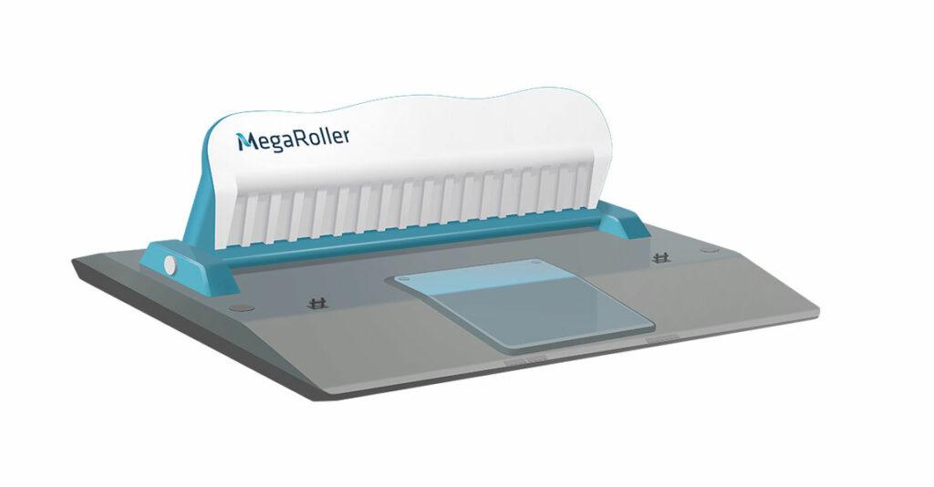 MegaRoller concept (Courtesy of AW-Energy)