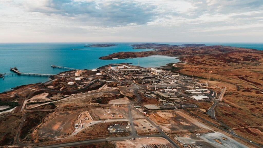 Woodside, IHI, Marubeni to study green ammonia from Tasmania