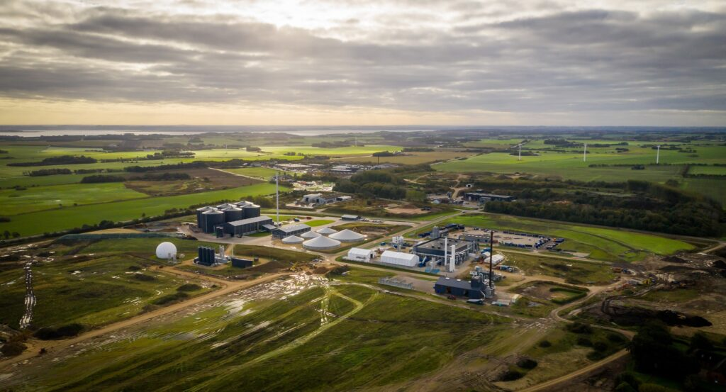 Lhyfe to install a hydrogen production site in Denmark