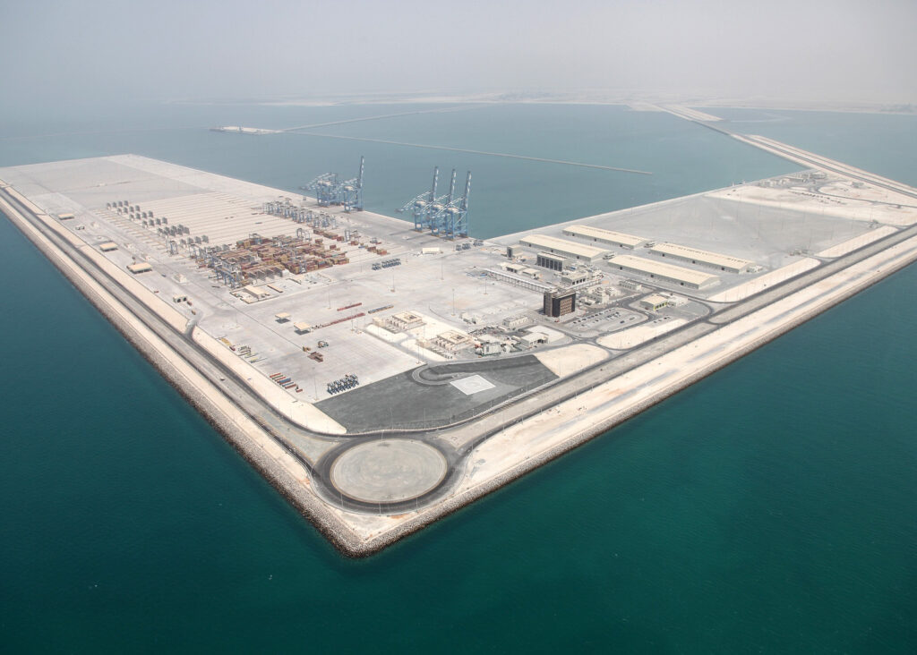 Helios invests in green ammonia facility in Abu Dhabi