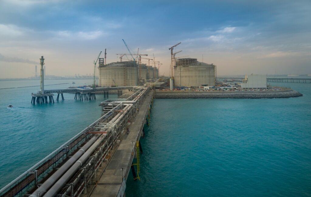 Technip Energies scores PEMS deal in Kuwait