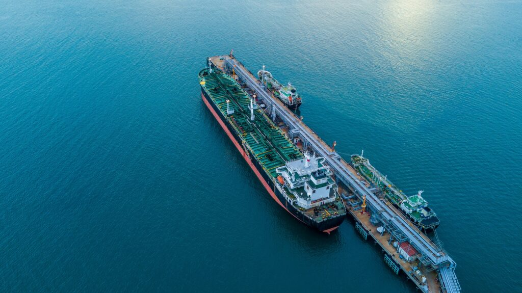 WoodMac: Europe as global LNG price-setter