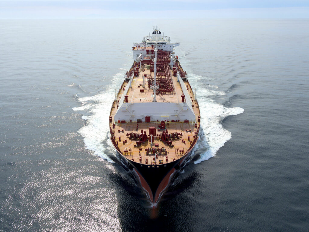 Flex LNG takes delivery of Cheniere-chartered tanker