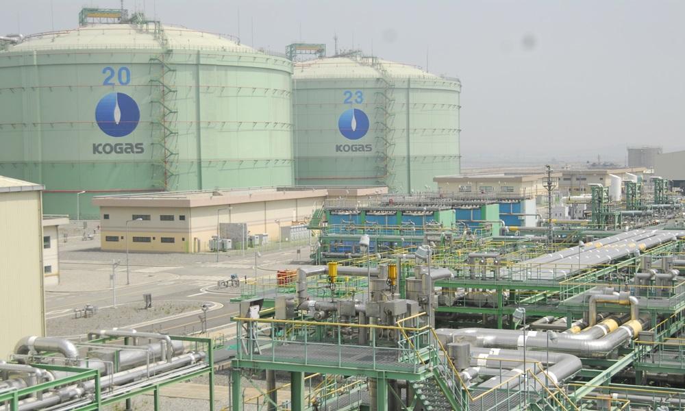 GS Caltex,Kogas加入液体氢气工程