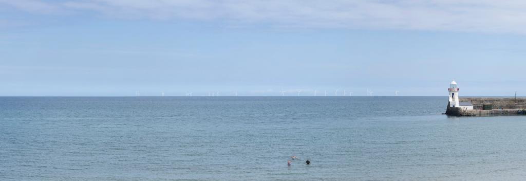 Renewables powerhouse making offshore wind comeback