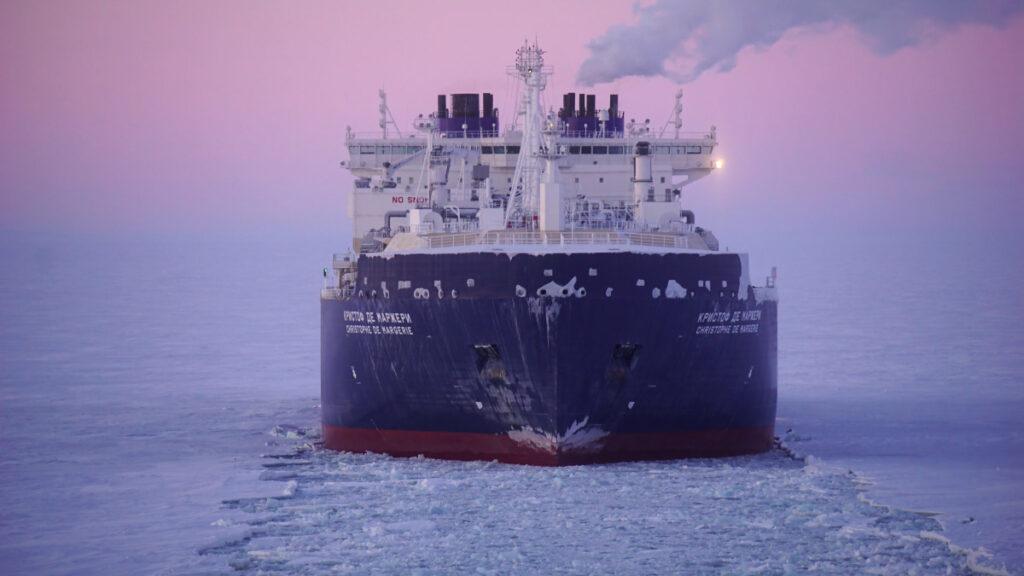Novatek, Total Energies strengthen Arctic LNG ties