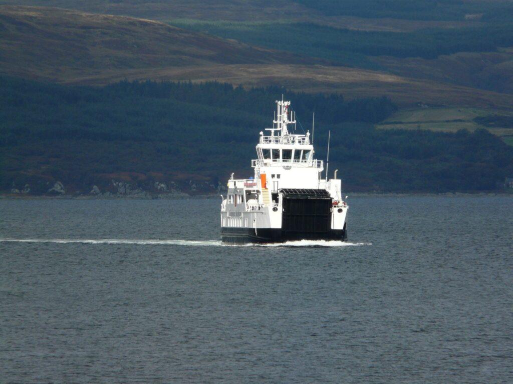 AqualisBraemar LOC joins in hydrogen-powered ferry project