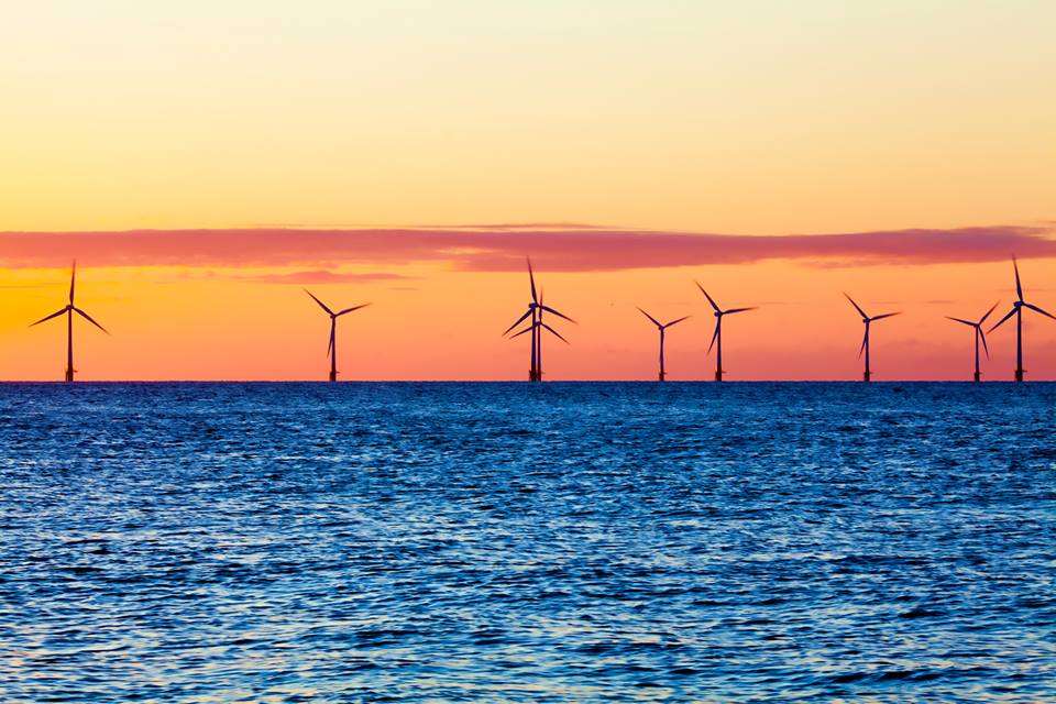 Vessels rochade as Taiwanese wind farm nears offshore construction phase