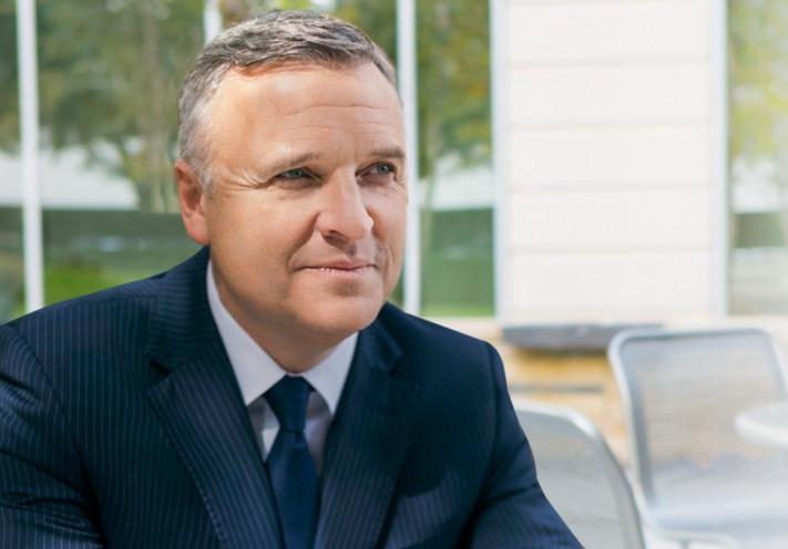 David Dickson - McDermott