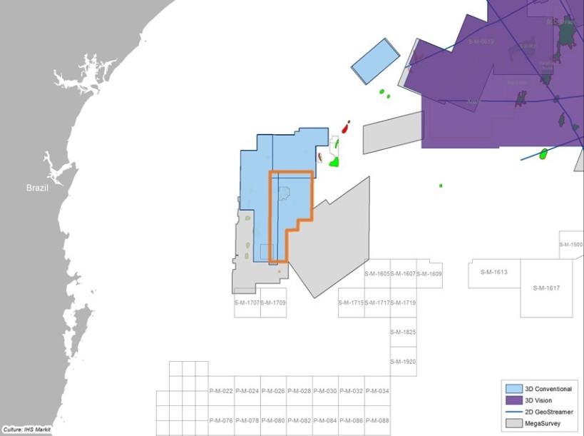 PGS wraps up 3D data revitalization at Bauna field