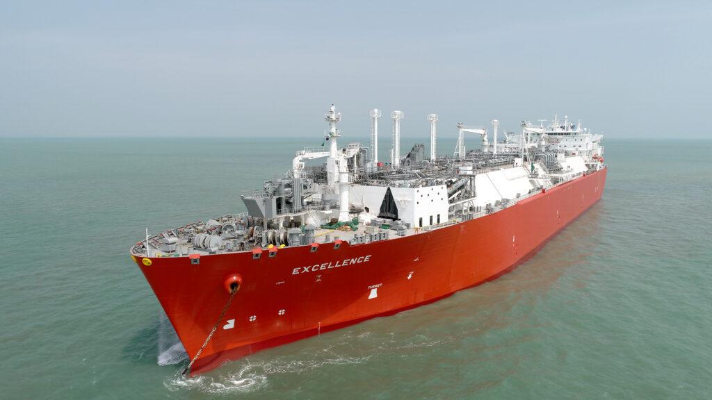 Milestone reached at Moheshkhali LNG