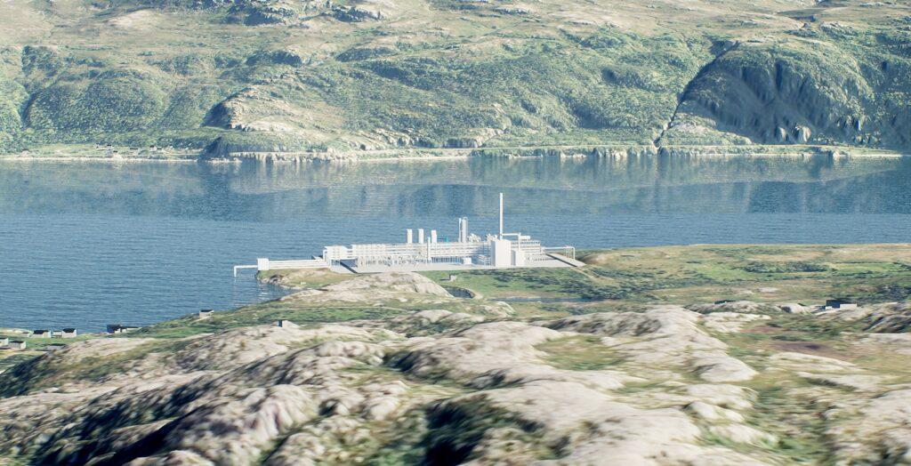 Horisont picks Saipem and Technip for ammonia plant studies