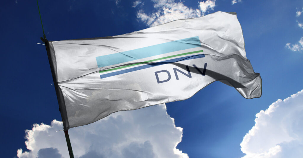 DNV and Keppel to collaborate on hydrogen in Singapore