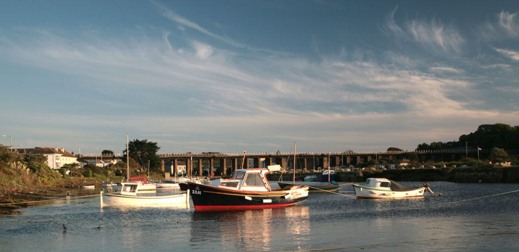 Photo of Hayle Harbour (Courtesy of Marine-i/Photo by Hayle Harbour)