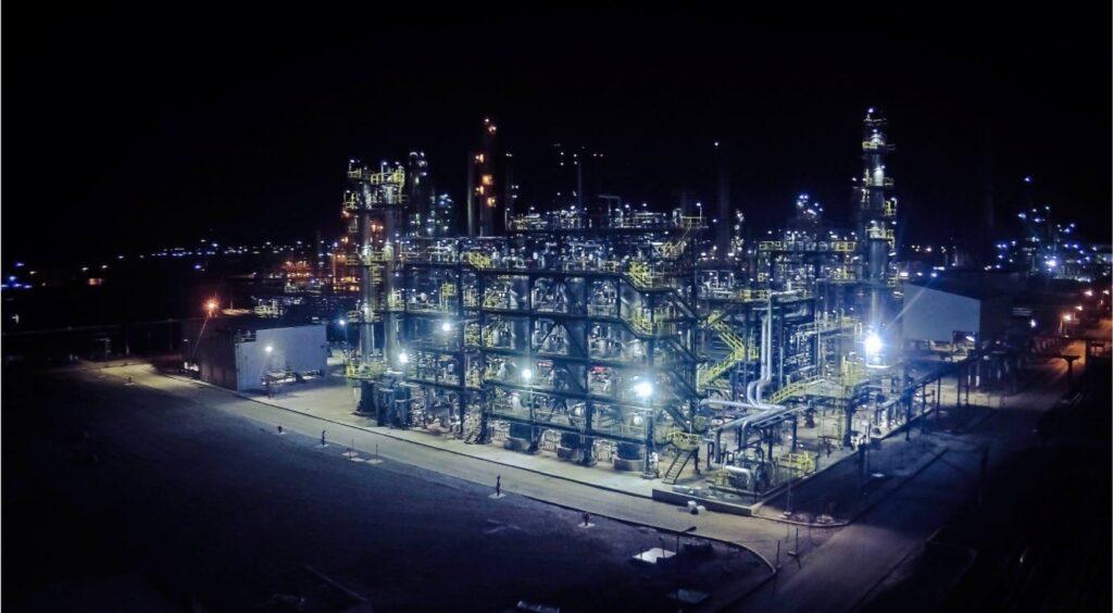 OMV Petrom goes into LNG distribution