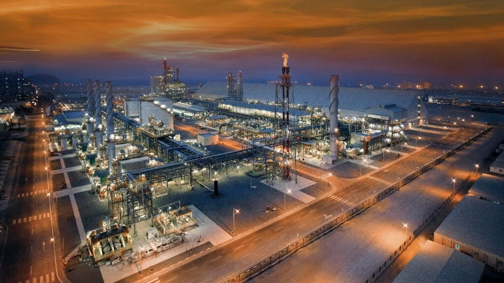 Fertiglobe and TA'ZIZ join in on blue ammonia project in UAE