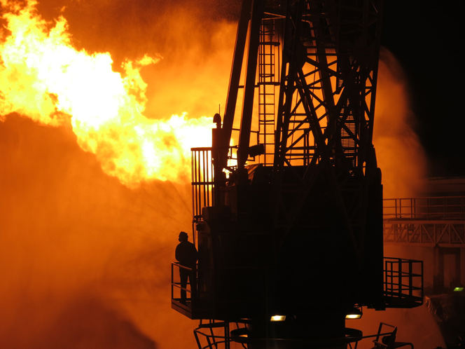 venting and flaring guidance - OGA UK