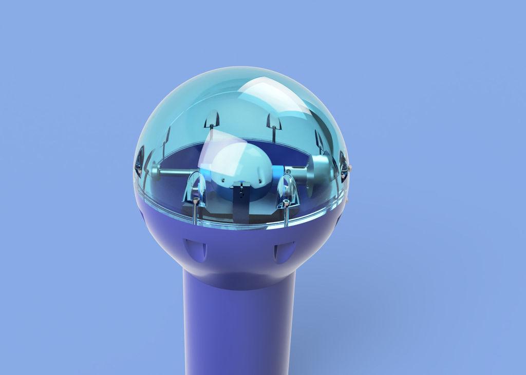 Subsea WITT concept (Courtesy of WITT)
