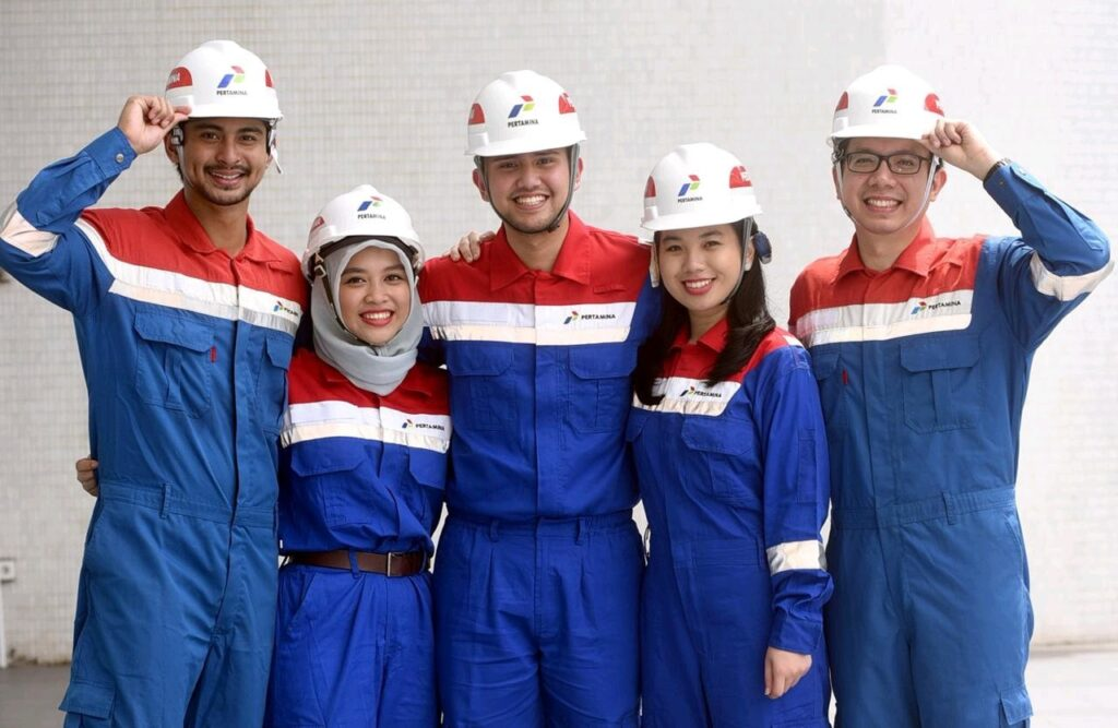PGN and Pertamina join in on LNG carriers and facilities supply