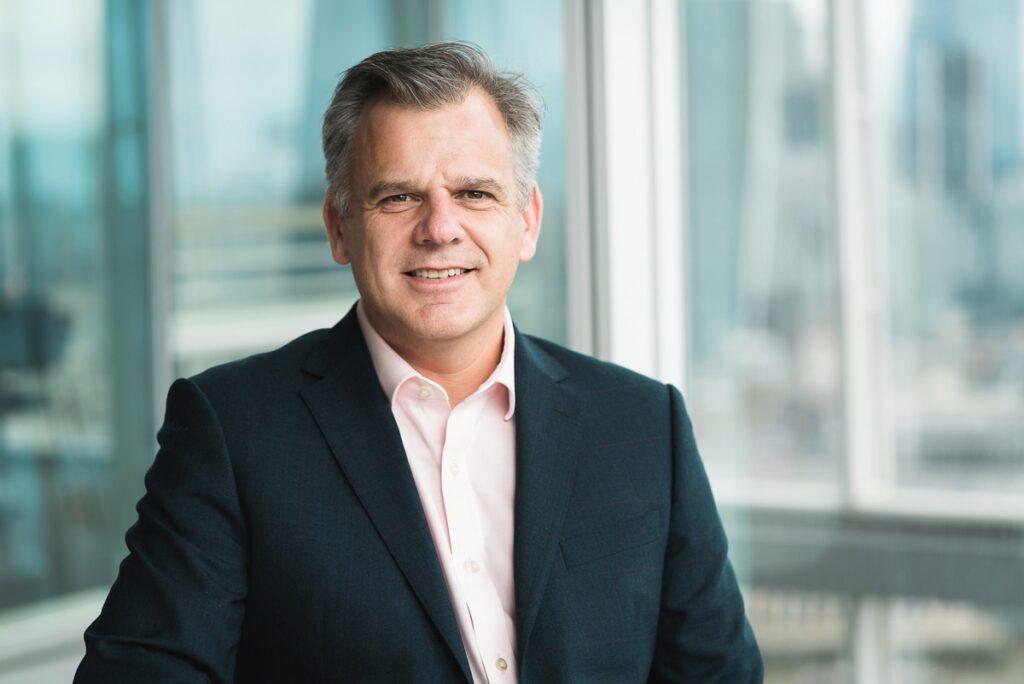 Dan Jackson, founding director, Cerulean Winds