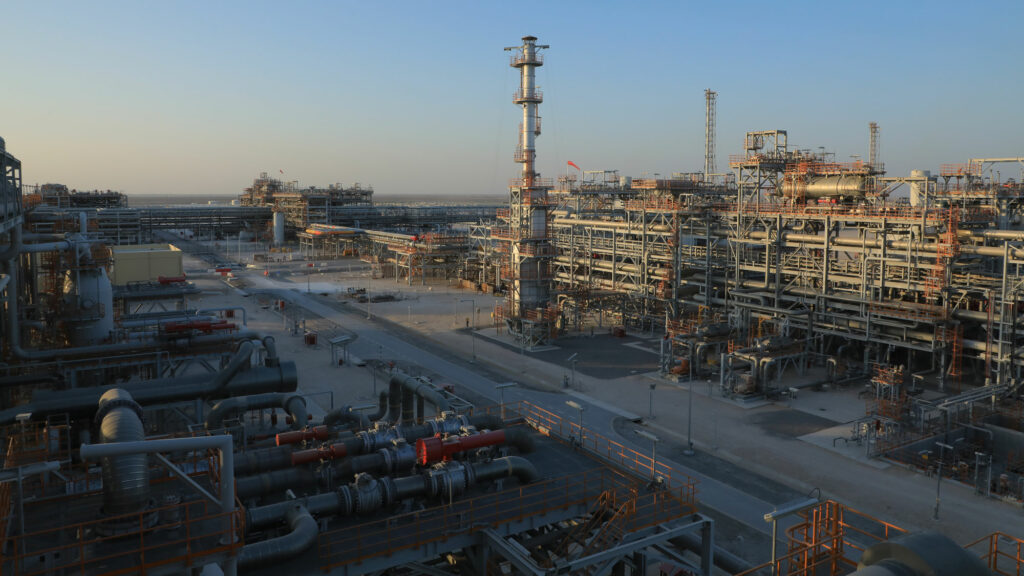 BP to increase gas production for Oman LNG
