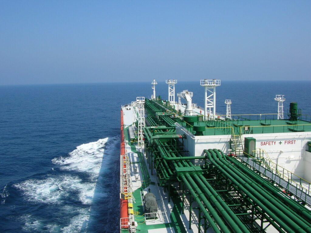 Wärtsilä will supply cargo systems to gas carriers built at DSME