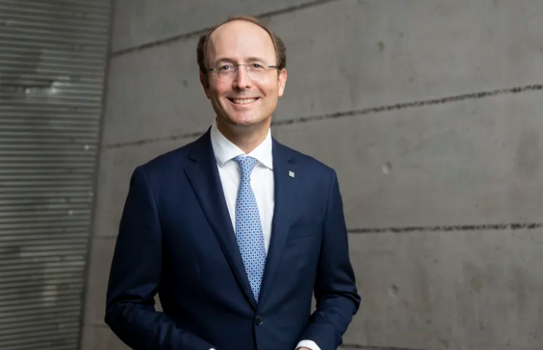 Thomas Koniordos, CEO, Yara Marine Technologies