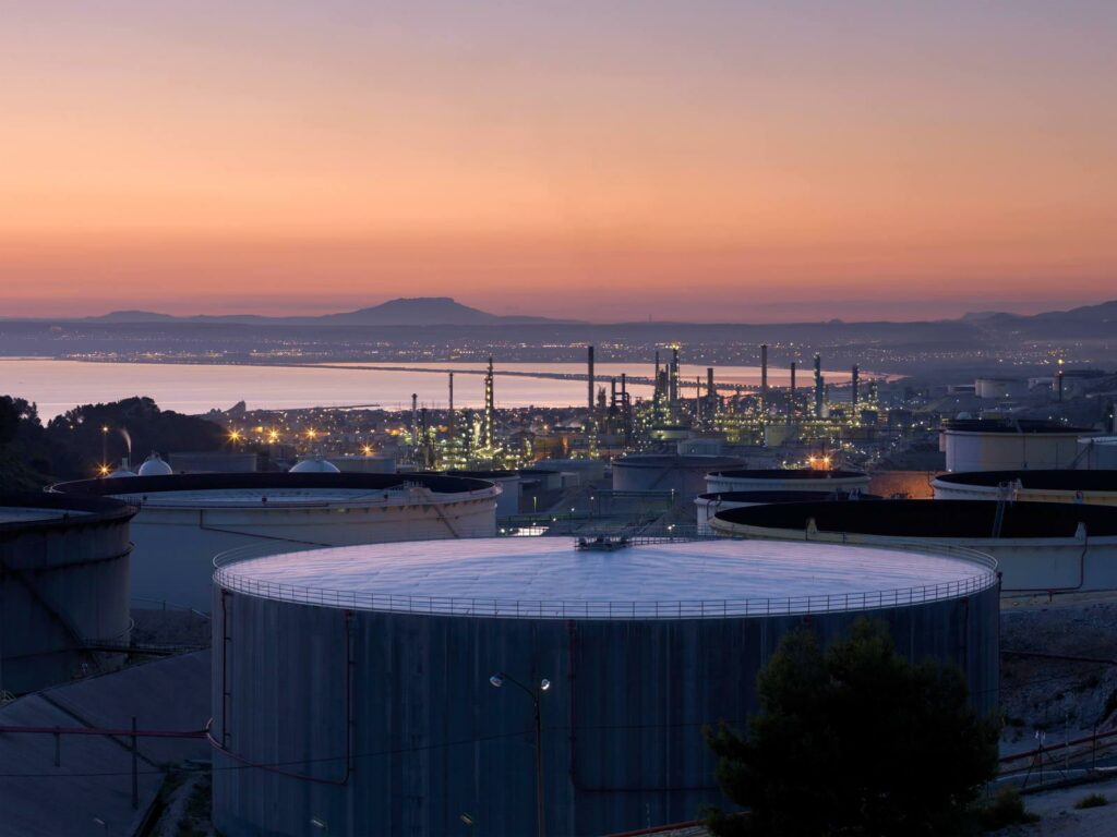 Ecoslops to produce recycled fuel at TotalEnergies' La Mède platform