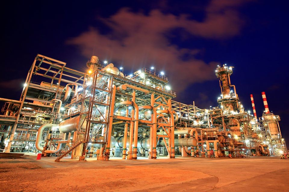 New CEO of Nigeria LNG appointed