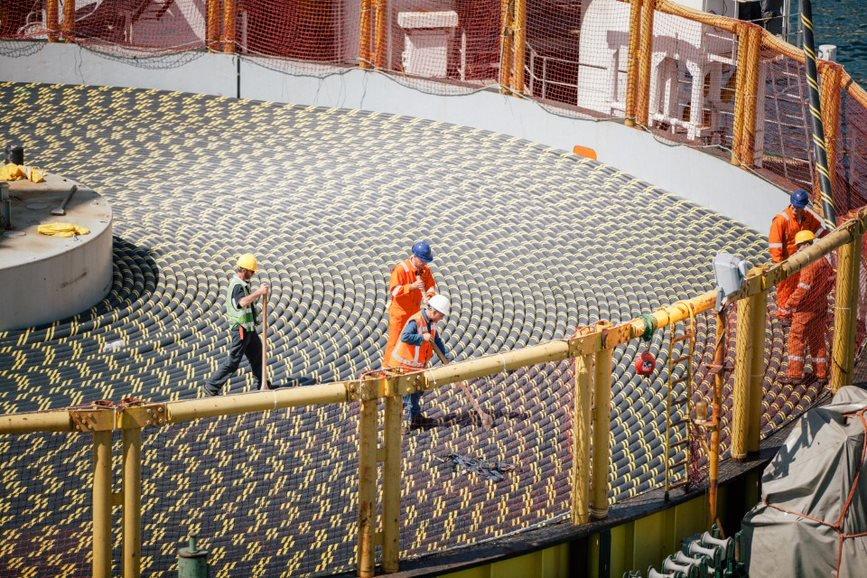 Italian cabling giant sets up net zero target