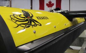 Kraken inks definitive agreement for PanGeo buy