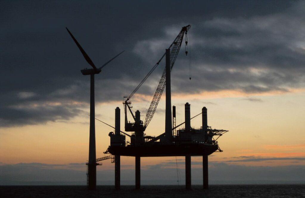 EMEC on Franco-Scottish floating wind and hydrogen collaboration