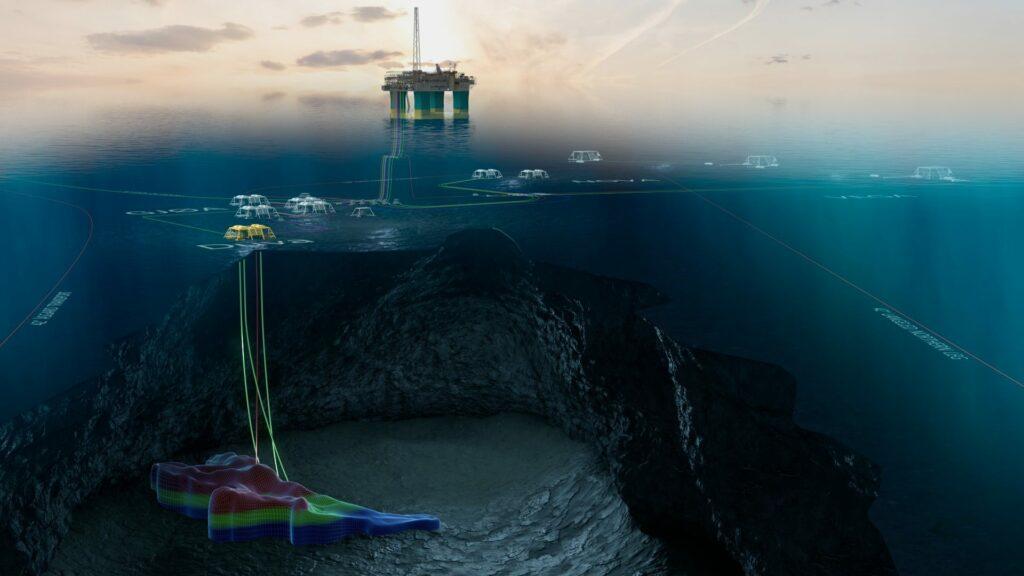 Duva development - Neptune Energy