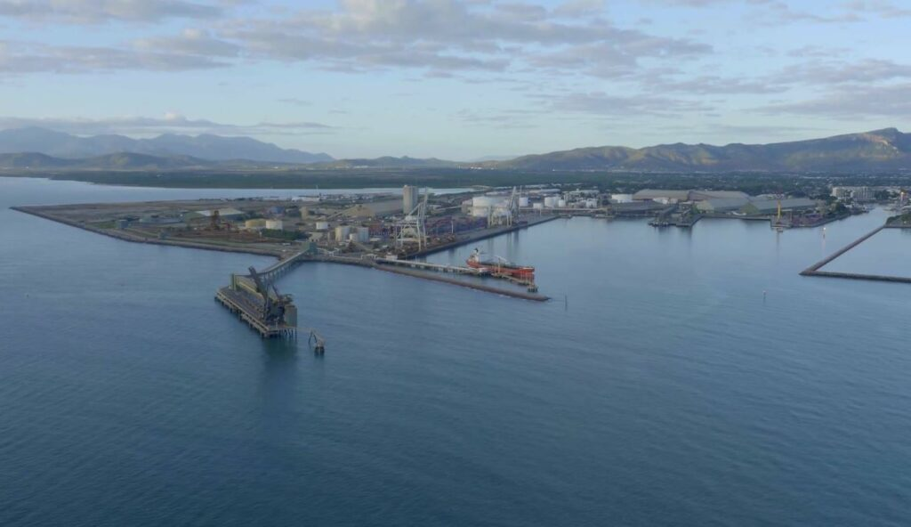 Of mozambique port beira Information and