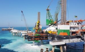 Acteon wins contract to support Philippines LNG terminal