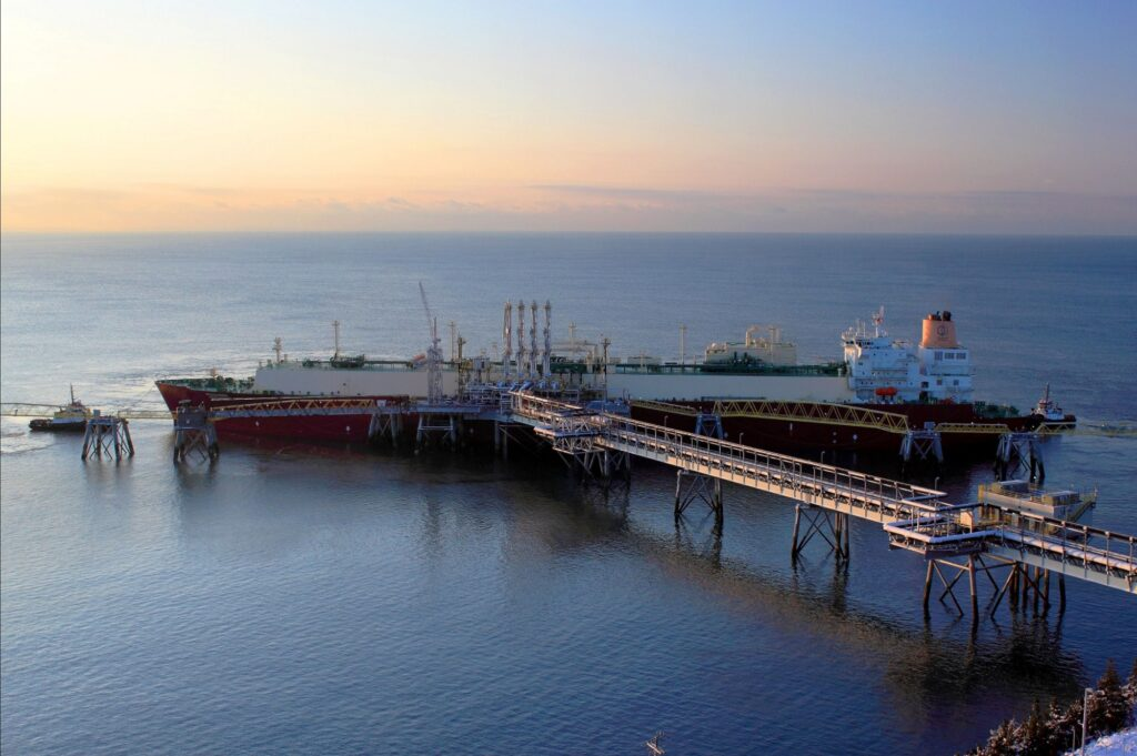 Repsol buys Irving Oil's interest in Canaport LNG