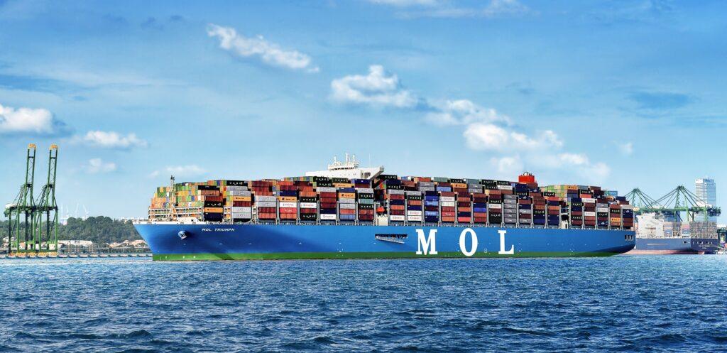 MOL and Origin Energy look into green ammonia supply chain