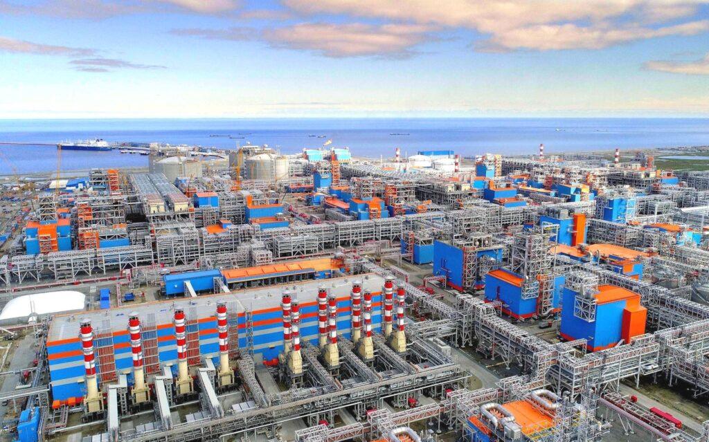 Russian Novatek expands its LNG supply to Vietnam
