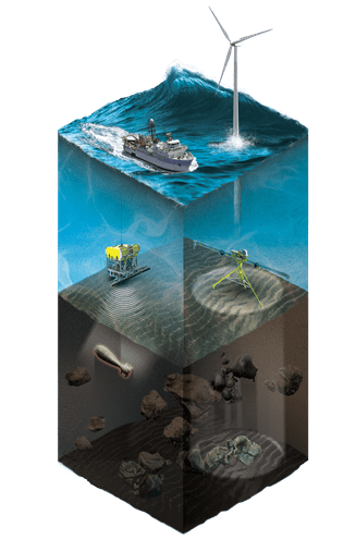 GeoScan Conceptual Drawing (Courtesy of PanGeo Subsea)